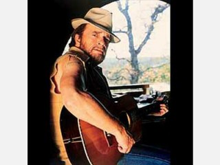 Merle Haggard picture, image, poster