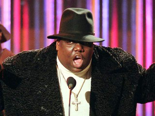 Notorious B.I.G. picture, image, poster