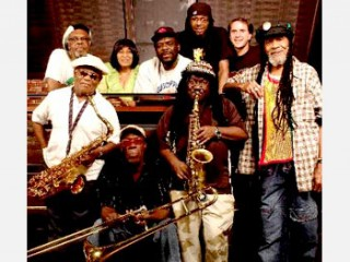 The Skatalites picture, image, poster