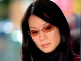 Lucy Liu picture, image, poster