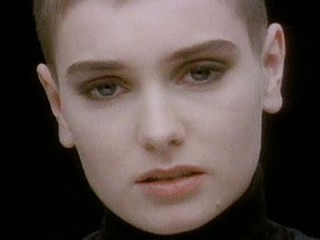 Sinéad O'Connor picture, image, poster