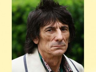 Ronnie Wood picture, image, poster