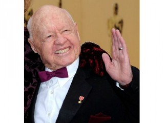 Mickey Rooney picture, image, poster