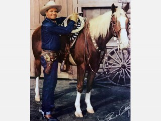 Gene Autry picture, image, poster