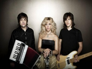 The Band Perry picture, image, poster