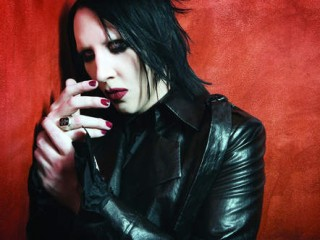 Marilyn Manson picture, image, poster
