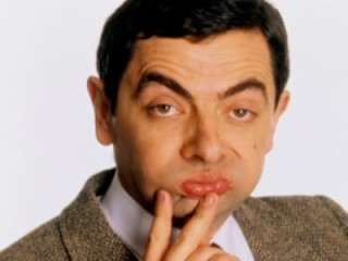 Rowan Atkinson picture, image, poster