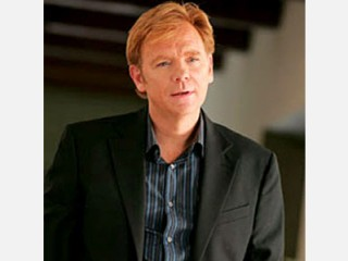 David Caruso picture, image, poster
