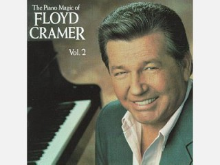 Floyd Cramer picture, image, poster