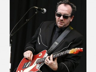 Elvis Costello picture, image, poster