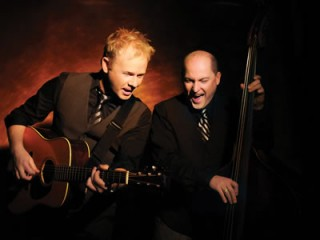 Dailey and Vincent picture, image, poster