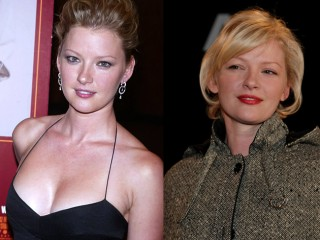 Gretchen Mol picture, image, poster