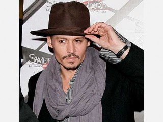 Johnny Depp picture, image, poster