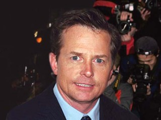 Michael J. Fox picture, image, poster