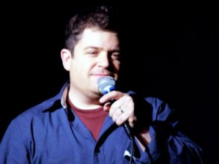 Patton Oswalt picture, image, poster