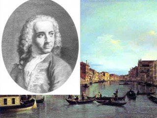 Canaletto picture, image, poster