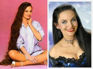 Crystal Gayle picture, image, poster
