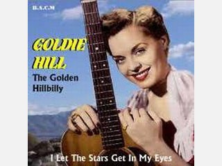 Goldie Hill picture, image, poster