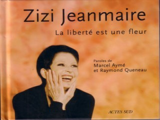 Zizi Jeanmaire picture, image, poster