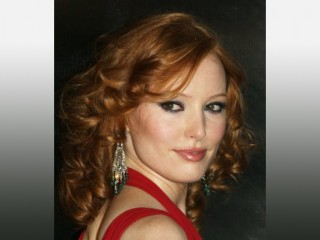 Alicia Witt picture, image, poster