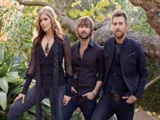 Lady Antebellum picture, image, poster