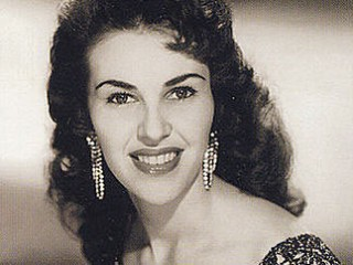 Wanda Jackson picture, image, poster