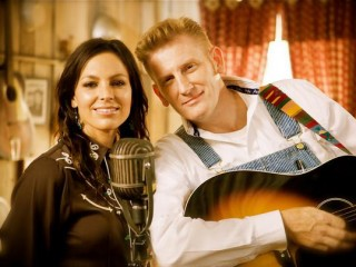 Joey+Rory picture, image, poster