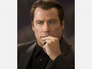 John Travolta picture, image, poster