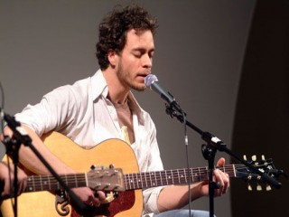 Amos Lee picture, image, poster
