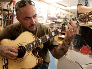 Aaron Lewis picture, image, poster