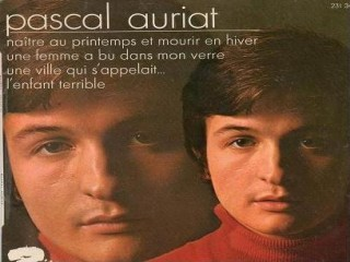 Pascal Auriat  picture, image, poster