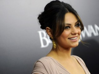 Mila Kunis picture, image, poster