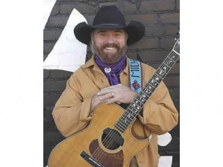 Michael Martin Murphey picture, image, poster
