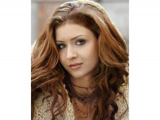 Megan Mullins picture, image, poster