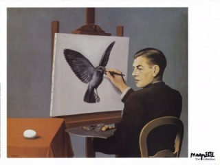 Magritte René picture, image, poster