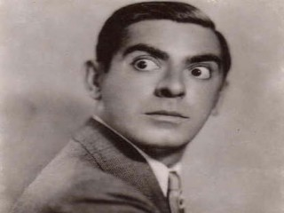 Eddie Cantor picture, image, poster
