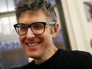 Ira Glass picture, image, poster