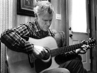 the life and music of arthel doc watson Today is a big day in my world: i'm giving away my book, and my brand new record short life of trouble: a tribute to arthel doc watson it's easy to download both.