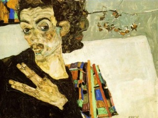 Egon Schiele picture, image, poster