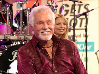 Mel Tillis Bio >> Kenny Rogers biography, birth date, birth place and pictures
