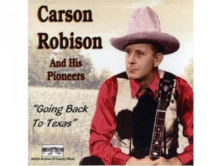 Carson Robison picture, image, poster