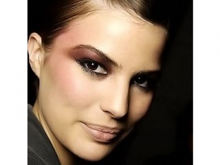 Cameron Russell picture, image, poster