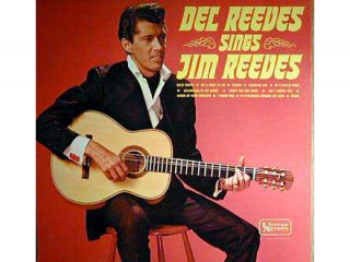 Del Reeves picture, image, poster
