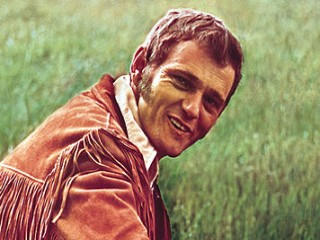 Jerry Reed picture, image, poster