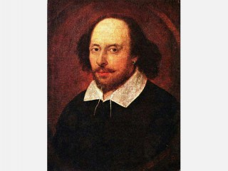 William Shakespeare picture, image, poster