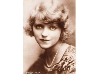 Dolly Davis picture, image, poster