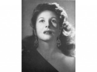 Louisa Colpeyn picture, image, poster