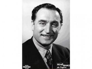 René Bianco picture, image, poster