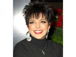 Liza Minnelli picture, image, poster