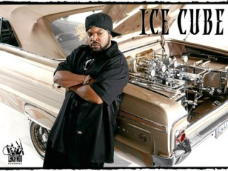Ice Cube picture, image, poster